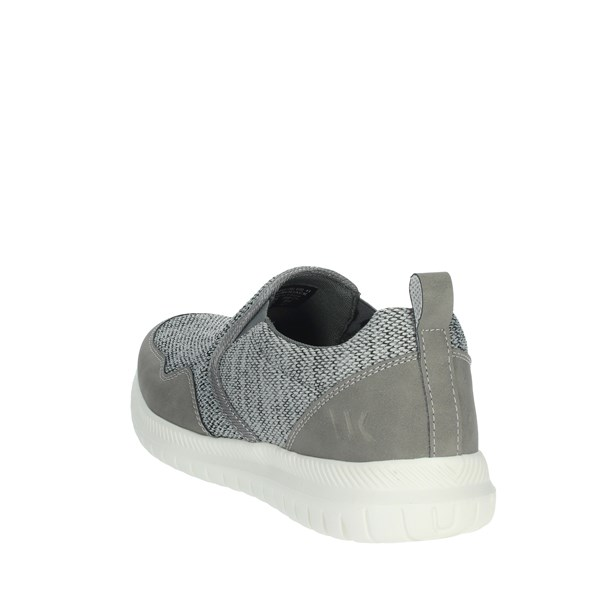 Lumberjack Shoes Sneakers Grey SM54302-002