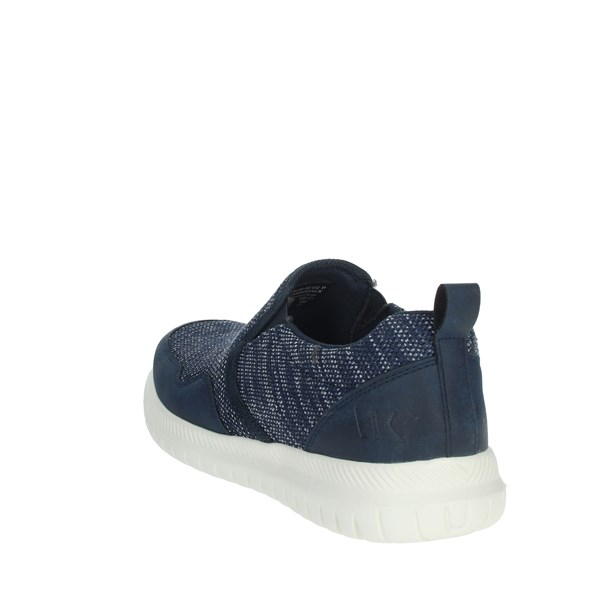Lumberjack Shoes Sneakers Blue SM54302-002