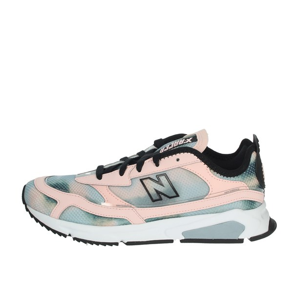 New Balance Shoes Sneakers Rose GSXRCTDK