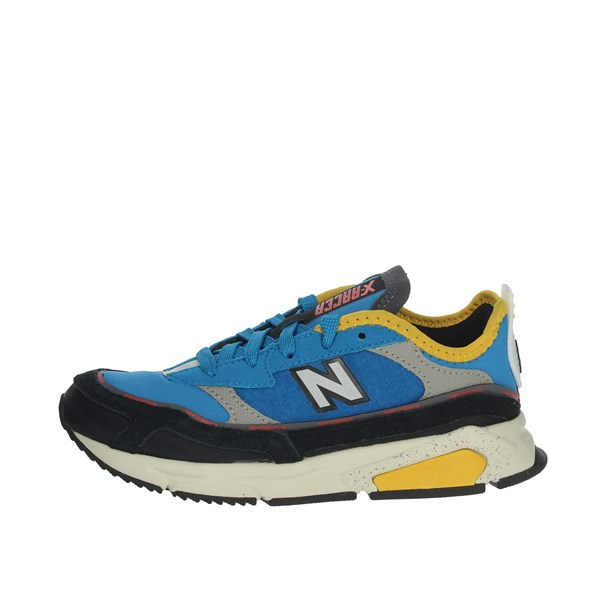 New Balance Shoes Sneakers Light Blue/Yellow PSXRCHSD