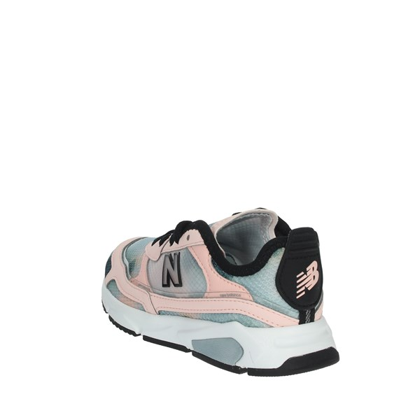 New Balance Shoes Sneakers Rose PSXRCTDK