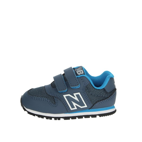 New Balance Shoes Sneakers Blue IV500RB