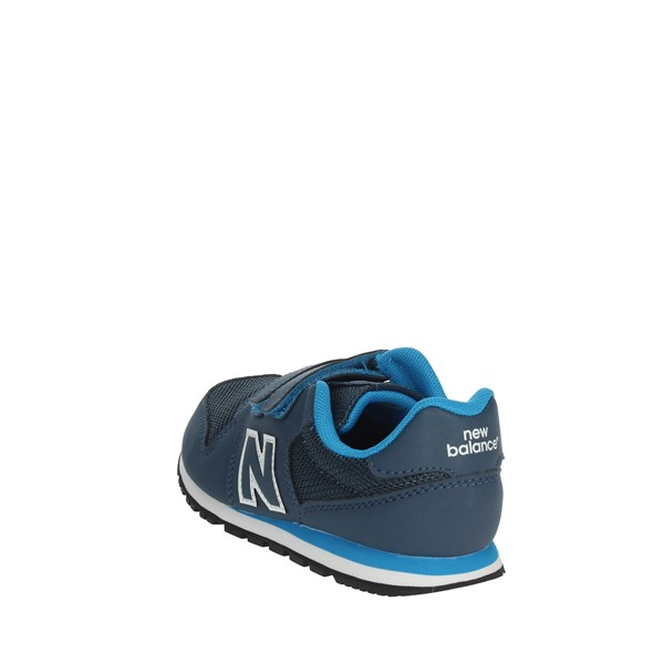New Balance Shoes Sneakers Blue YV500RB