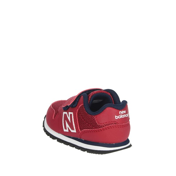 New Balance Shoes Sneakers Red/blue IV500RR