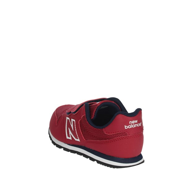 New Balance Shoes Sneakers Red/blue YV500RR