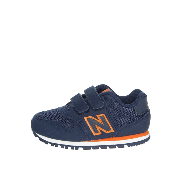 New Balance Shoes Sneakers Blue/Orange IV500CN