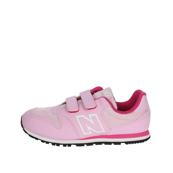 New Balance Shoes Sneakers Rose YV500RK