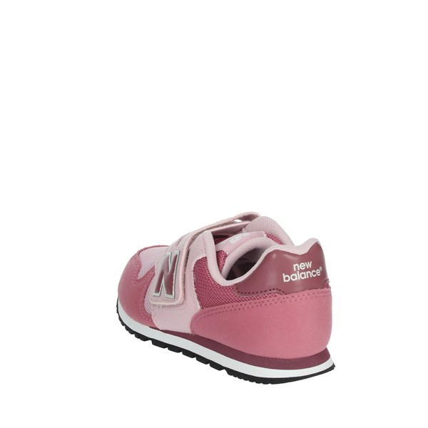 New Balance Shoes Sneakers Rose YV373KP