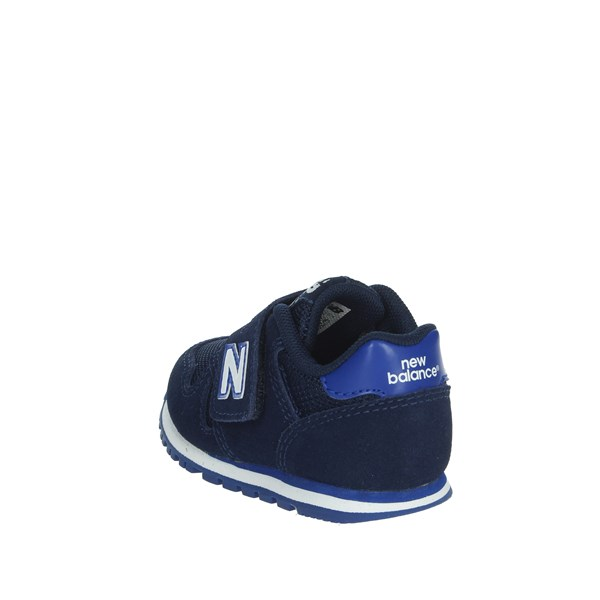 New Balance Shoes Sneakers Blue IV373SN