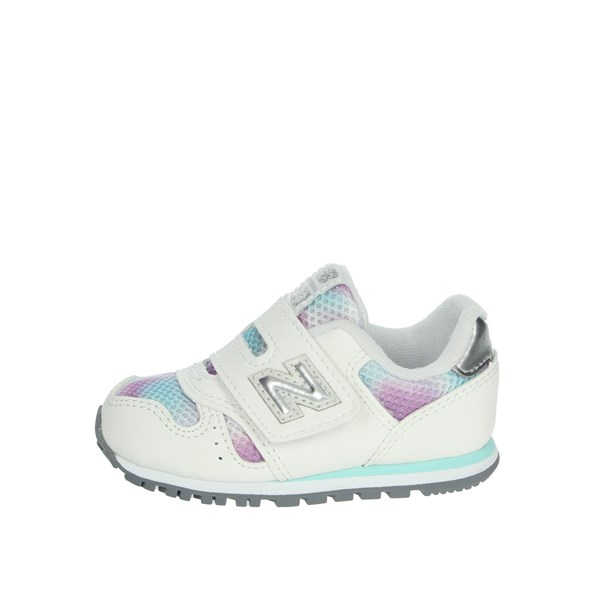 New Balance Shoes Sneakers White IV373GW