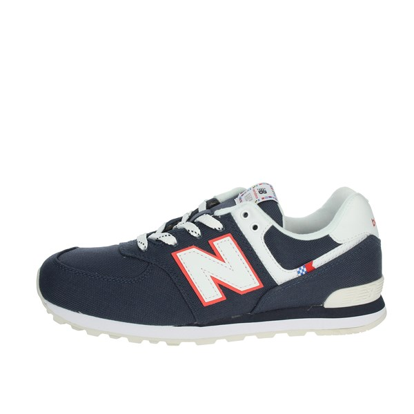 New Balance Shoes Sneakers Blue GC574SOP