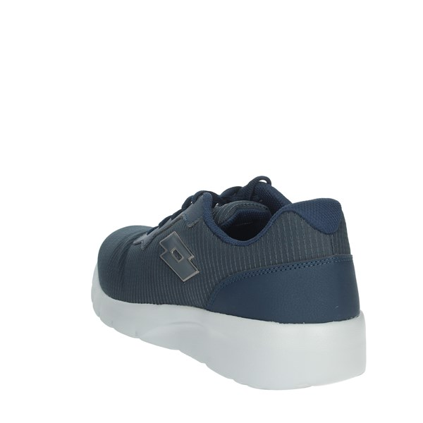 Lotto Shoes Sneakers Blue 213523