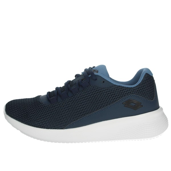 Lotto Shoes Sneakers Blue 213520