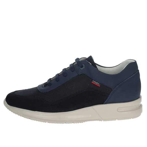 Callaghan Shoes Sneakers Blue 91311