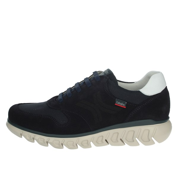 Callaghan Shoes Sneakers Blue 12912