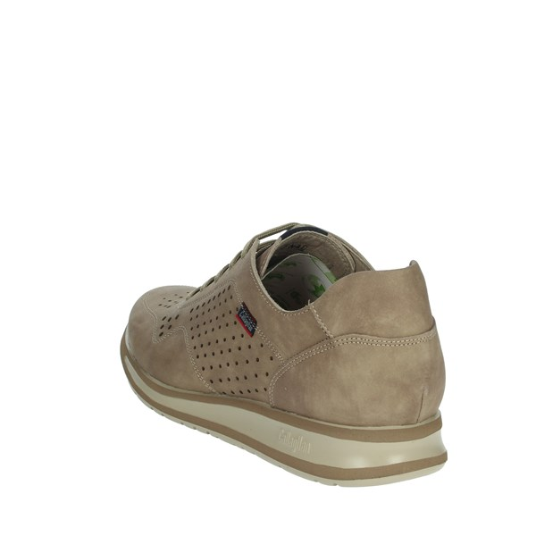 Callaghan Shoes Sneakers Brown Taupe 88412