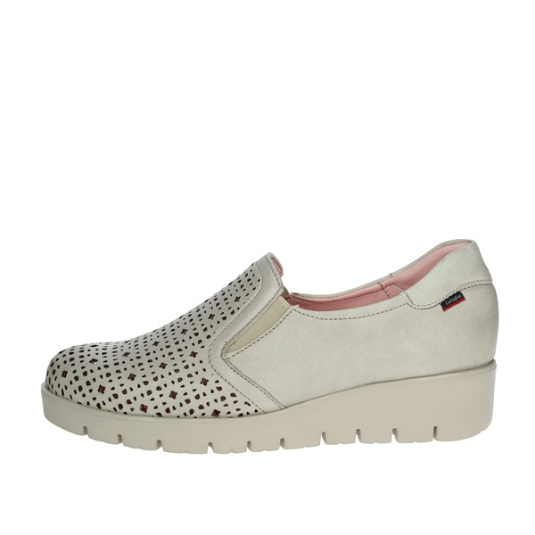 Callaghan Shoes Moccasin Ice grey 89863