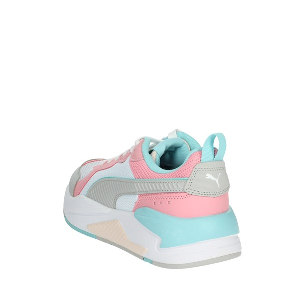 Puma Shoes Sneakers White/Pink 372920