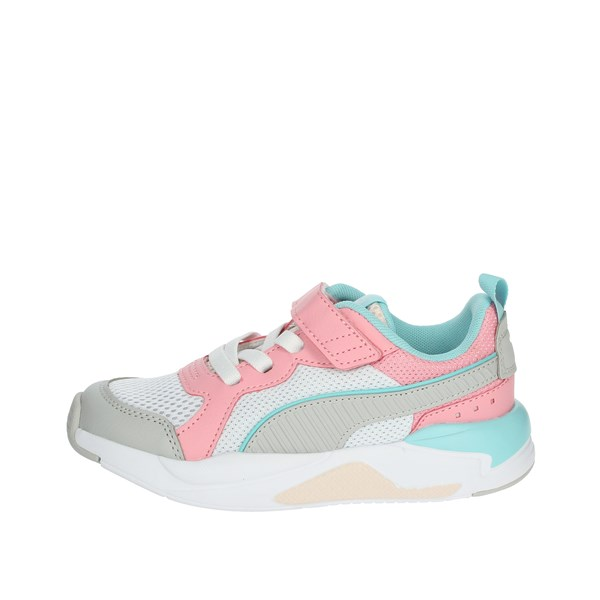 Puma Shoes Sneakers White/Pink 372921