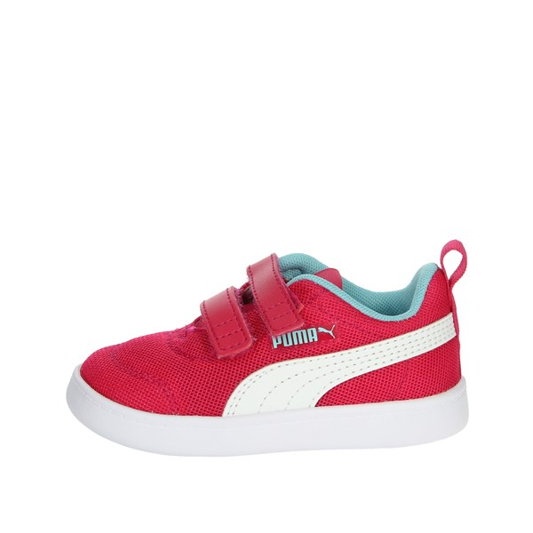 Puma Shoes Sneakers Fuchsia 371759