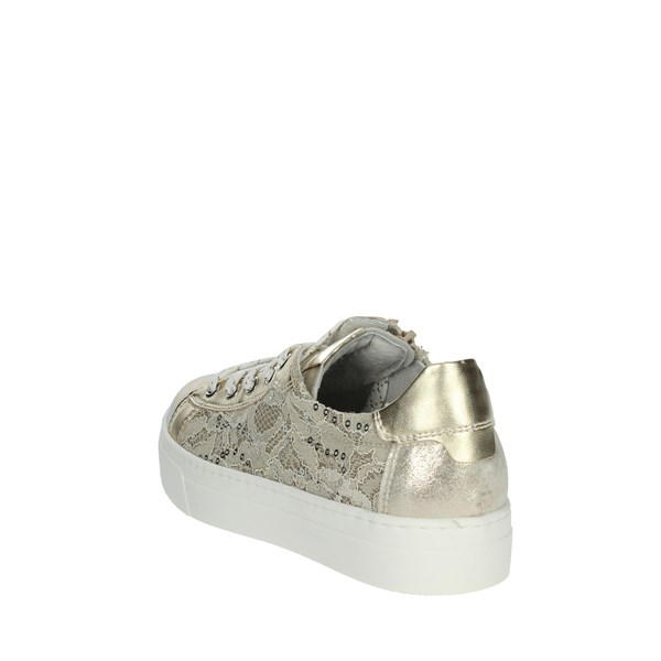 Nero Giardini Shoes Sneakers Platinum  E031510F