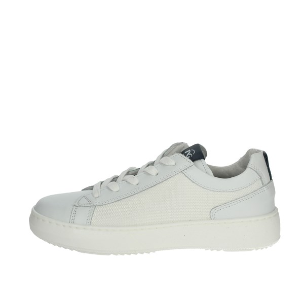 Nero Giardini Shoes Sneakers White E033771M