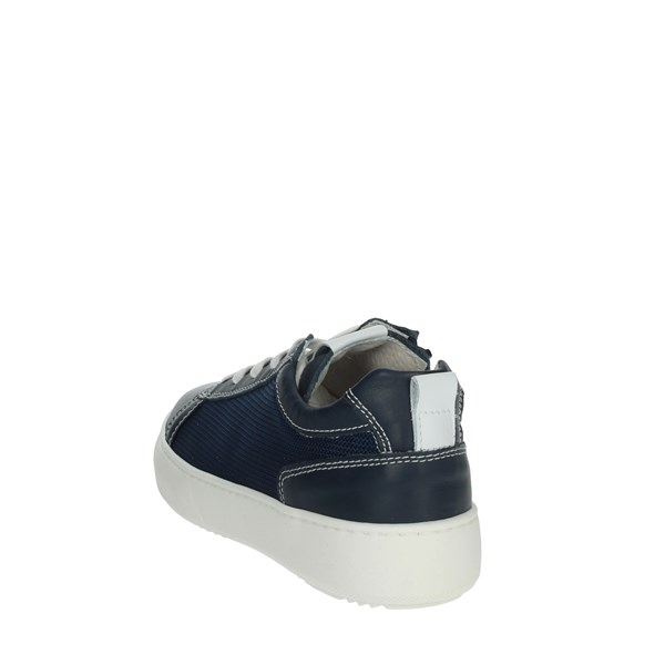 Nero Giardini Shoes Sneakers Blue E033771M