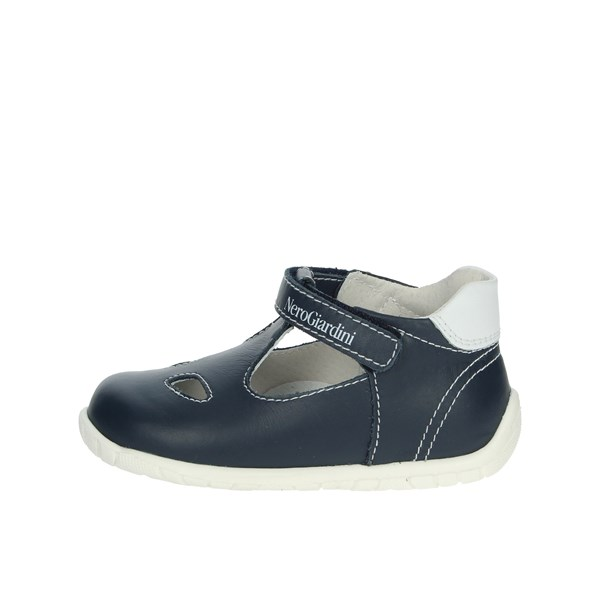 Nero Giardini Shoes Sandal Blue E019060M