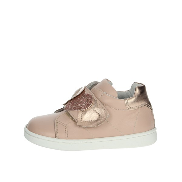 Nero Giardini Shoes Sneakers Light dusty pink E018131F