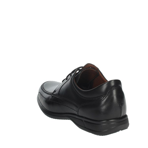 Baerchi Shoes Comfort Shoes  Black 1964