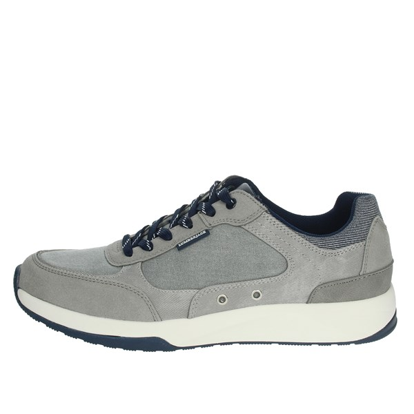 Lumberjack Shoes Sneakers Grey/Blue SM86512-001