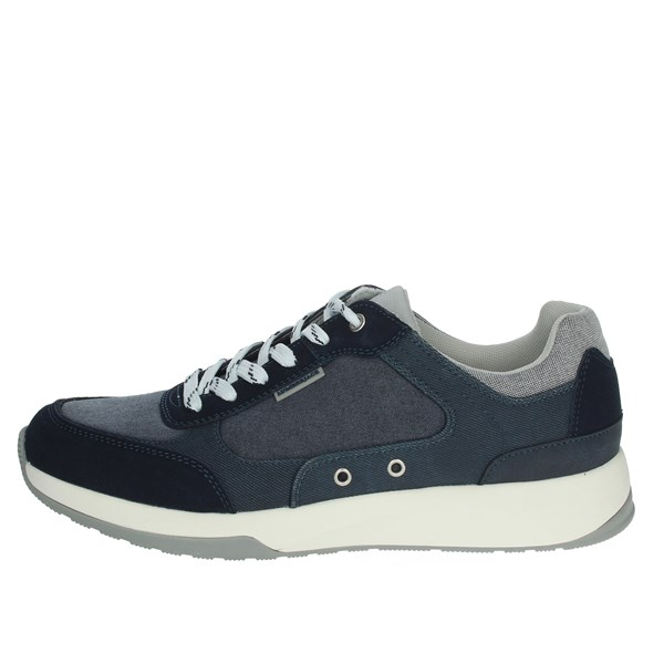 Lumberjack Shoes Sneakers Blue SM86512-001