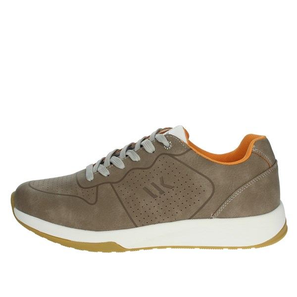 Lumberjack Shoes Sneakers Beige SM86512-003