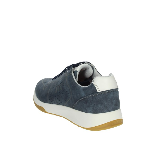 Lumberjack Shoes Sneakers Blue SM86512-003