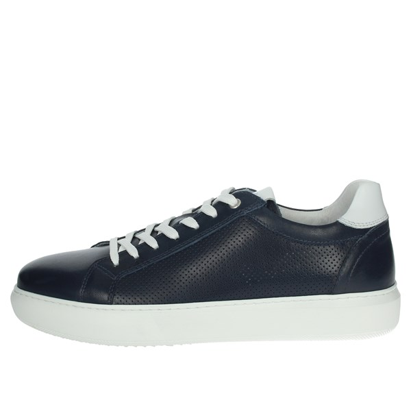 Nero Giardini Shoes Sneakers Blue E001551U