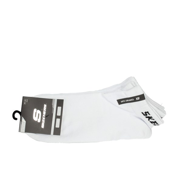 Skechers Accessories Socks White SK43022