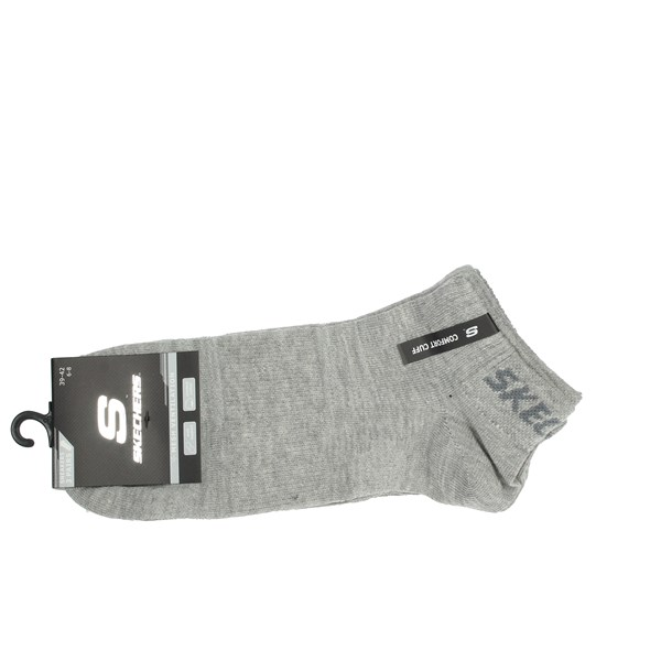 Skechers Accessories Socks Grey SK43022