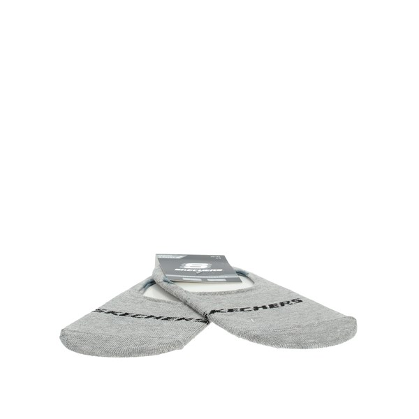 Skechers Accessories Socks Grey SK44008