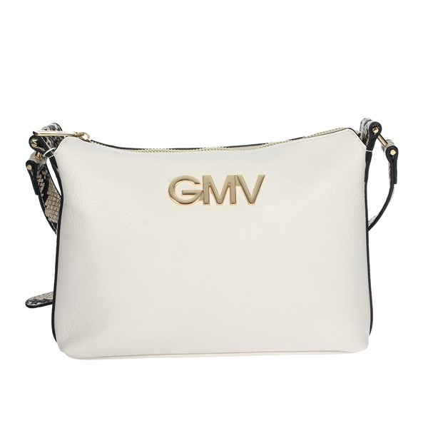 Gianmarco Venturi Accessories Bags White GBPD0030CY1