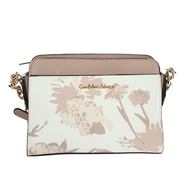 Gianmarco Venturi Accessories Bags Light dusty pink GBMD0031CY1