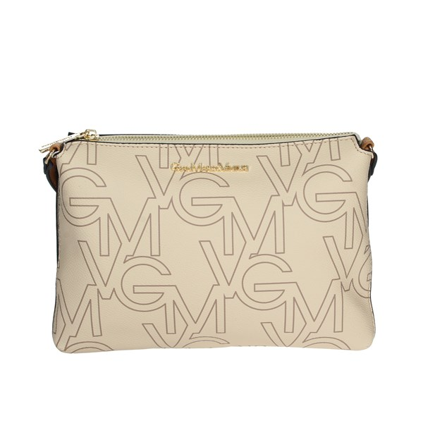 Gianmarco Venturi Accessories Bags Beige GBVD0038CY1