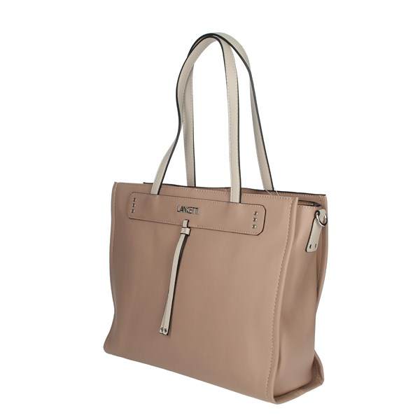 Lancetti Accessories Bags Light dusty pink LBPD0034SG3