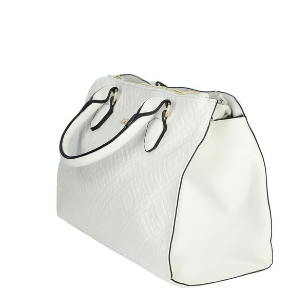 Lancetti Accessories Bags White LBPD0043HG2
