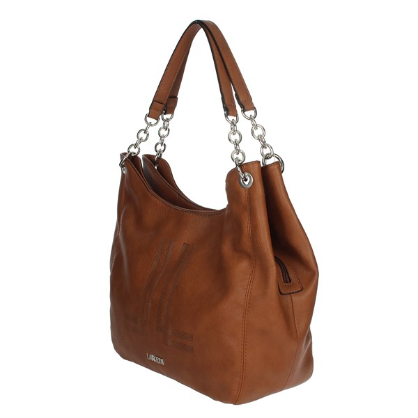 Lancetti Accessories Bags Brown leather LBPD0033SG3