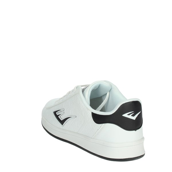 Everlast Shoes Sneakers White/Black EV762
