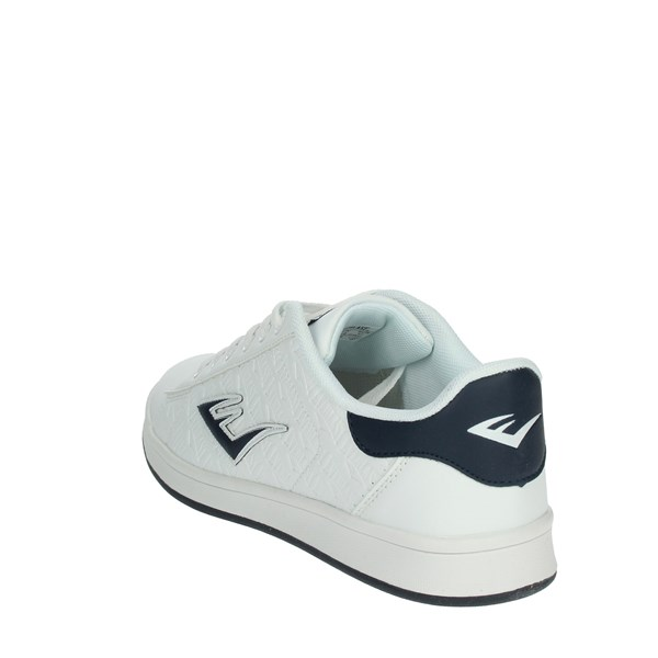 Everlast Shoes Sneakers White/Blue EV762