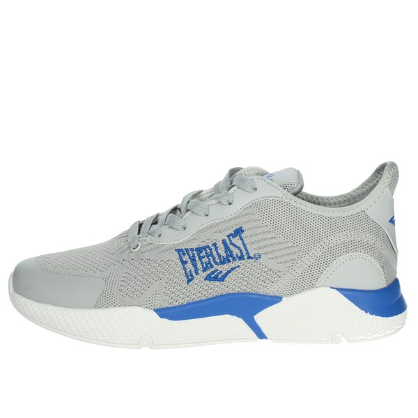 Everlast Shoes Sneakers Grey EV722