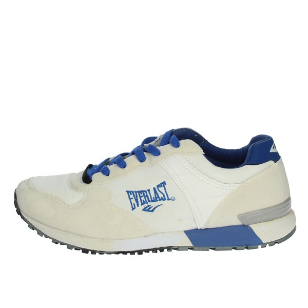 Everlast Shoes Sneakers White/Blue MX301