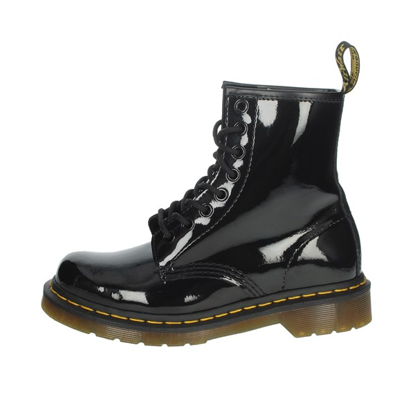 Dr Marten's Shoes Boots Black 1460