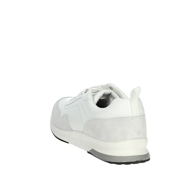 Lumberjack Shoes Sneakers White SM87012-002